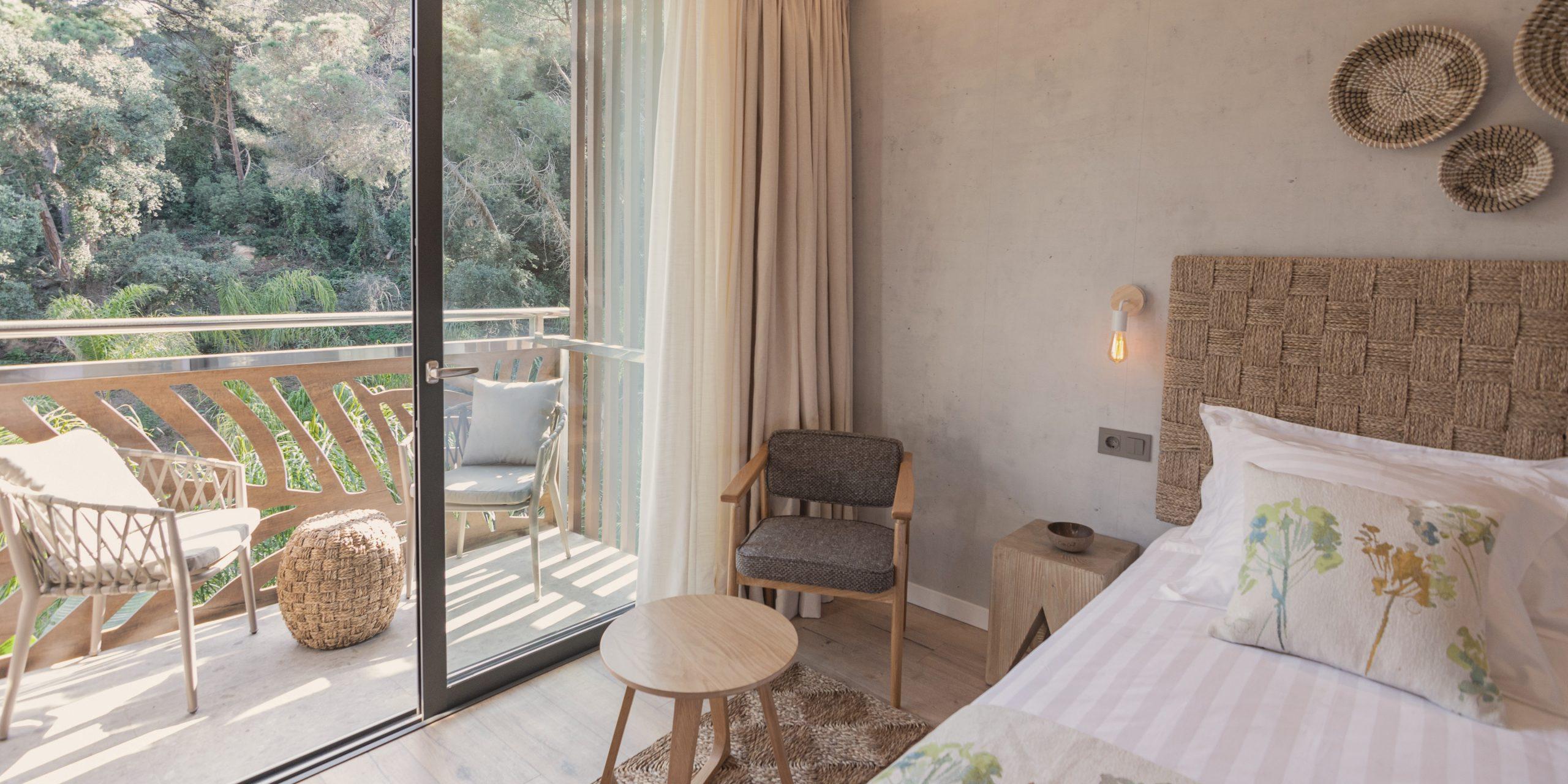 Casa Coco Hotel Chambre
