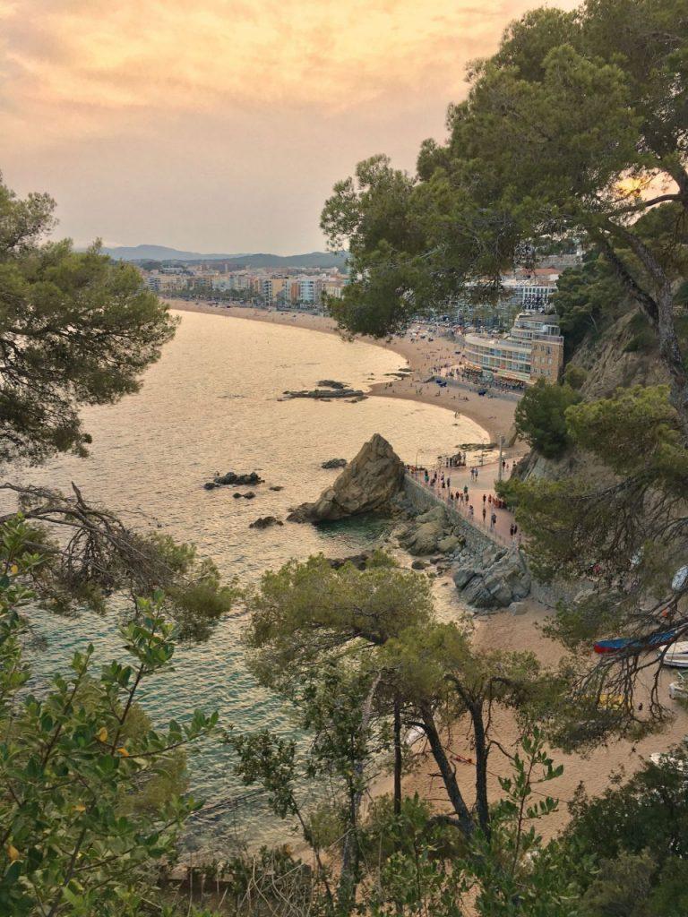 Casa Coco Hotel Lloret de Mar Beaches Nature