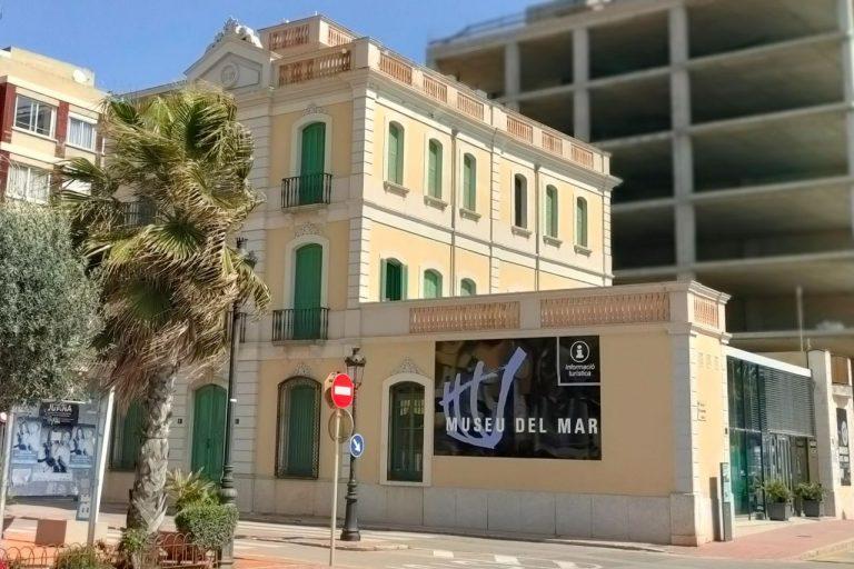 Casa Coco Hotel Lloret de Mar Museum