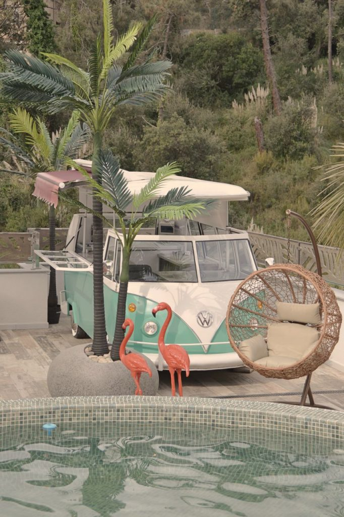 Casa Coco Hotel Pool