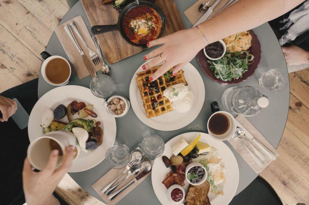 Casa Coco Hotel Restaurant Breakfast