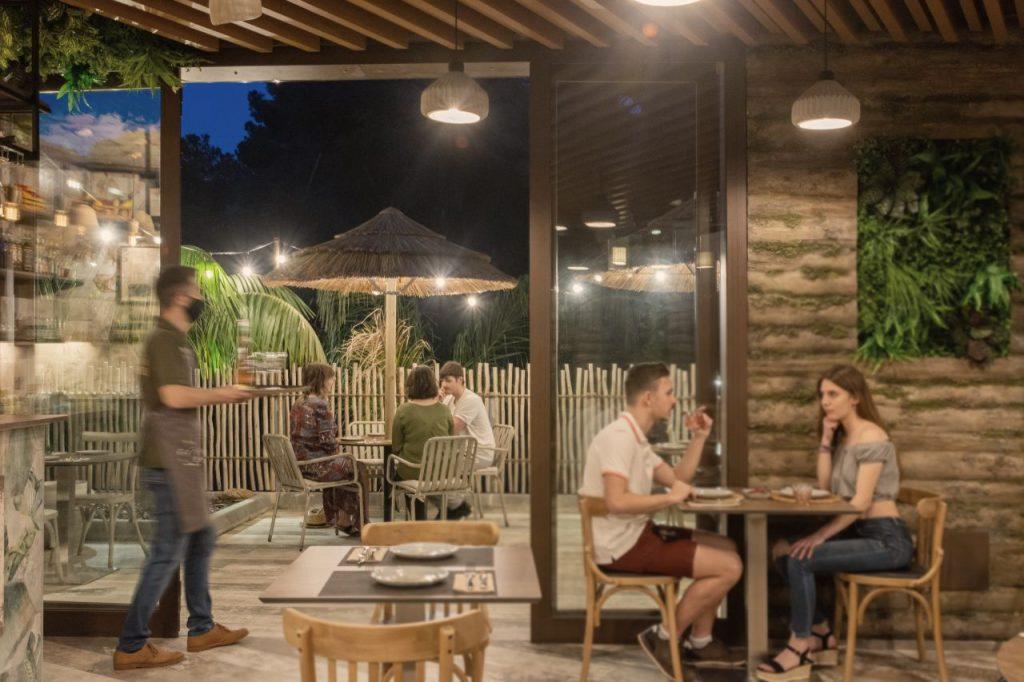 Casa Coco Hotel Restaurant
