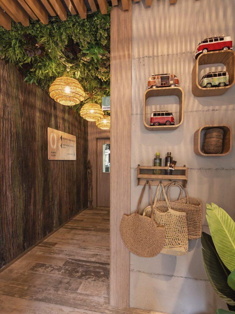 Casa Coco Hotel Lobby Shop
