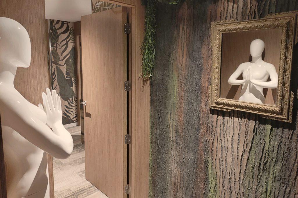 Casa Coco Hotel Spa Details