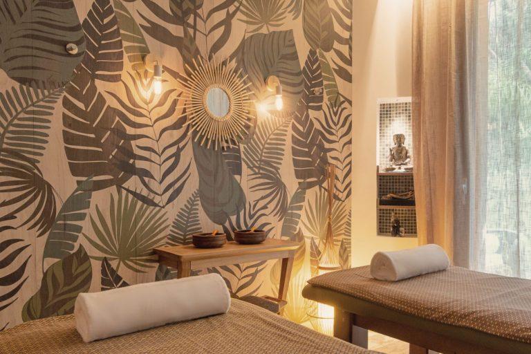 Casa Coco Hotel Spa Massage