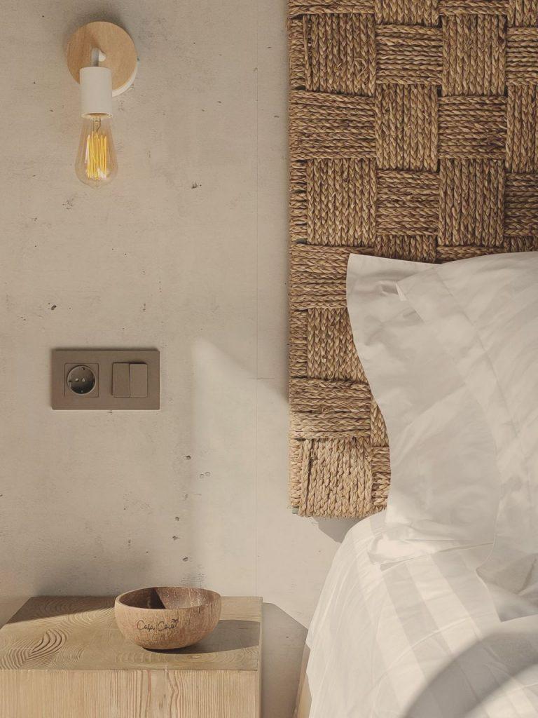Hotel Casa Coco Room Details