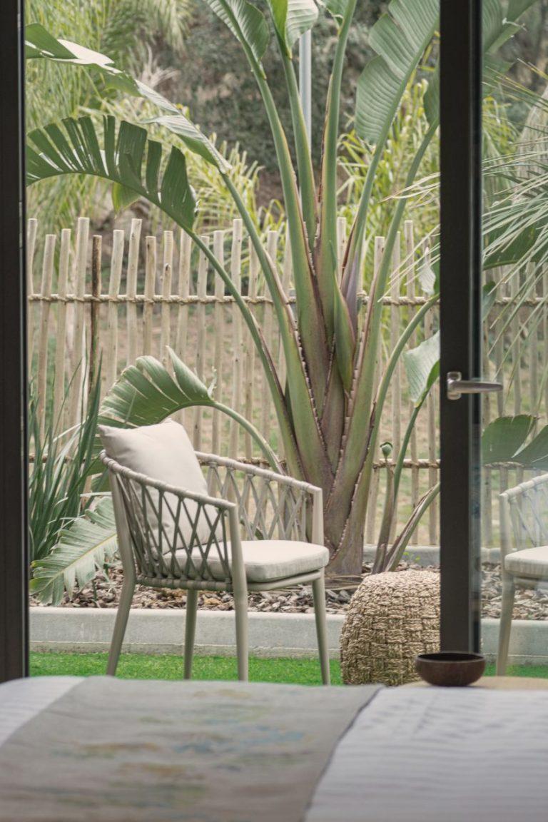 Hotel Casa Coco Chambre Garden Double